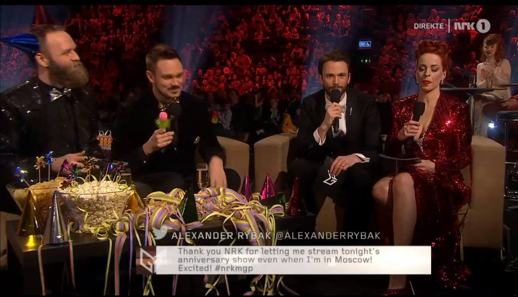 tweet on mgp nrk 2015
